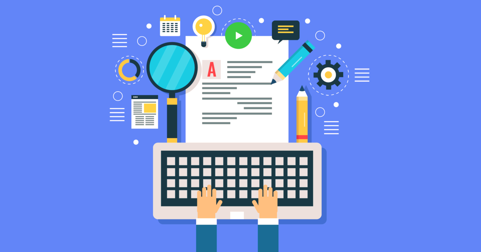 7 Ways to Easily Set Up an search engine optimization Content Strategy