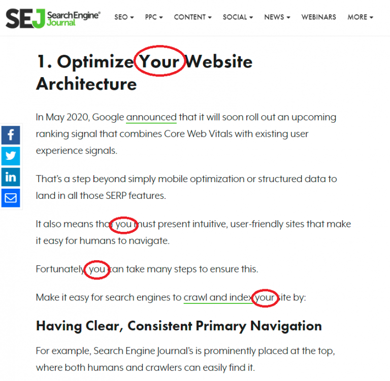 15 Conversion Copy Tips Every SEO Writer Needs to Know