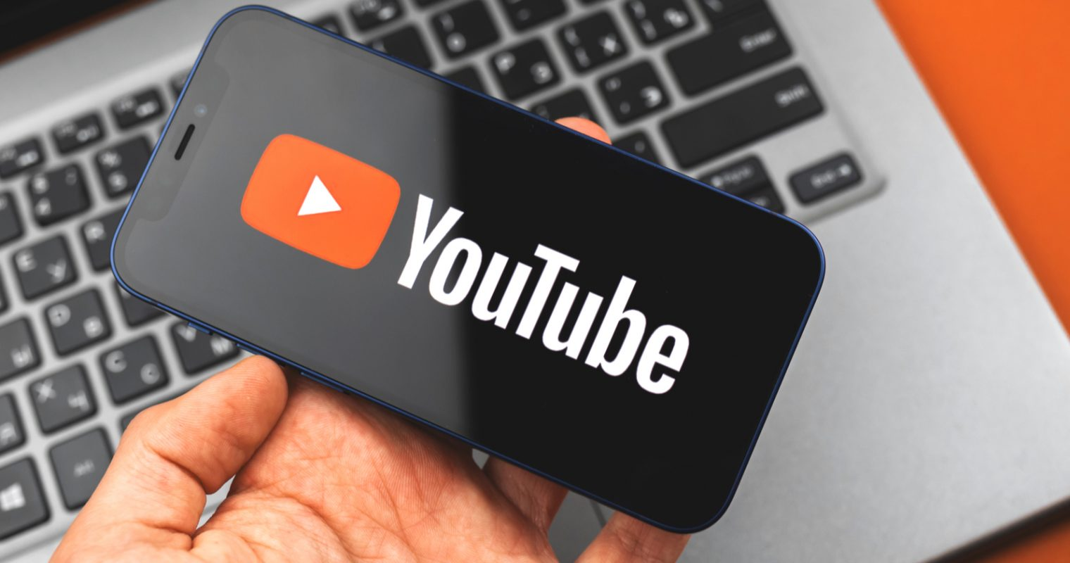 YouTube Rises to Number 1 App by Consumer Spend