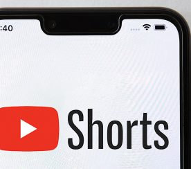 YouTube Shorts Launches 4 New Creation Tools