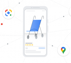 Google Grows Shopify Partnership, Adds Ways to Shop From Images
