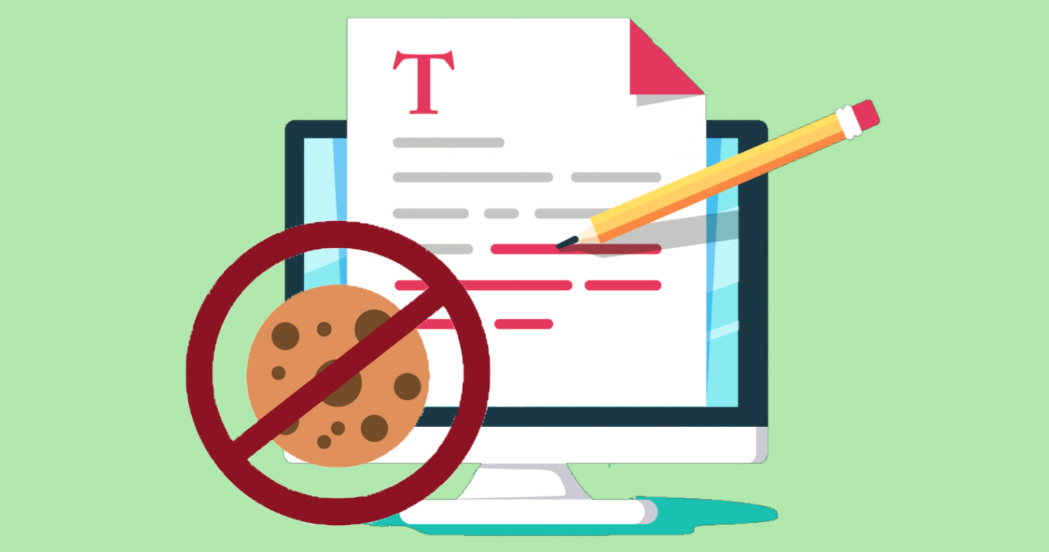 SEO's Place in a Cookieless Web: Is Content the New Cookie?