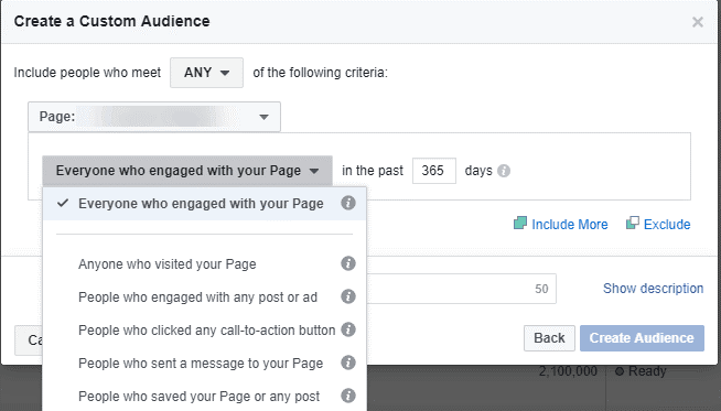 4 Powerful Facebook Ads Targeting Options