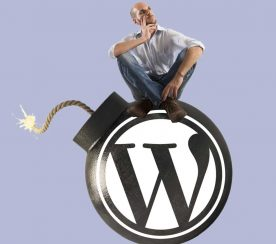 WordPress 5.7.2 Patches a Critical Vulnerability