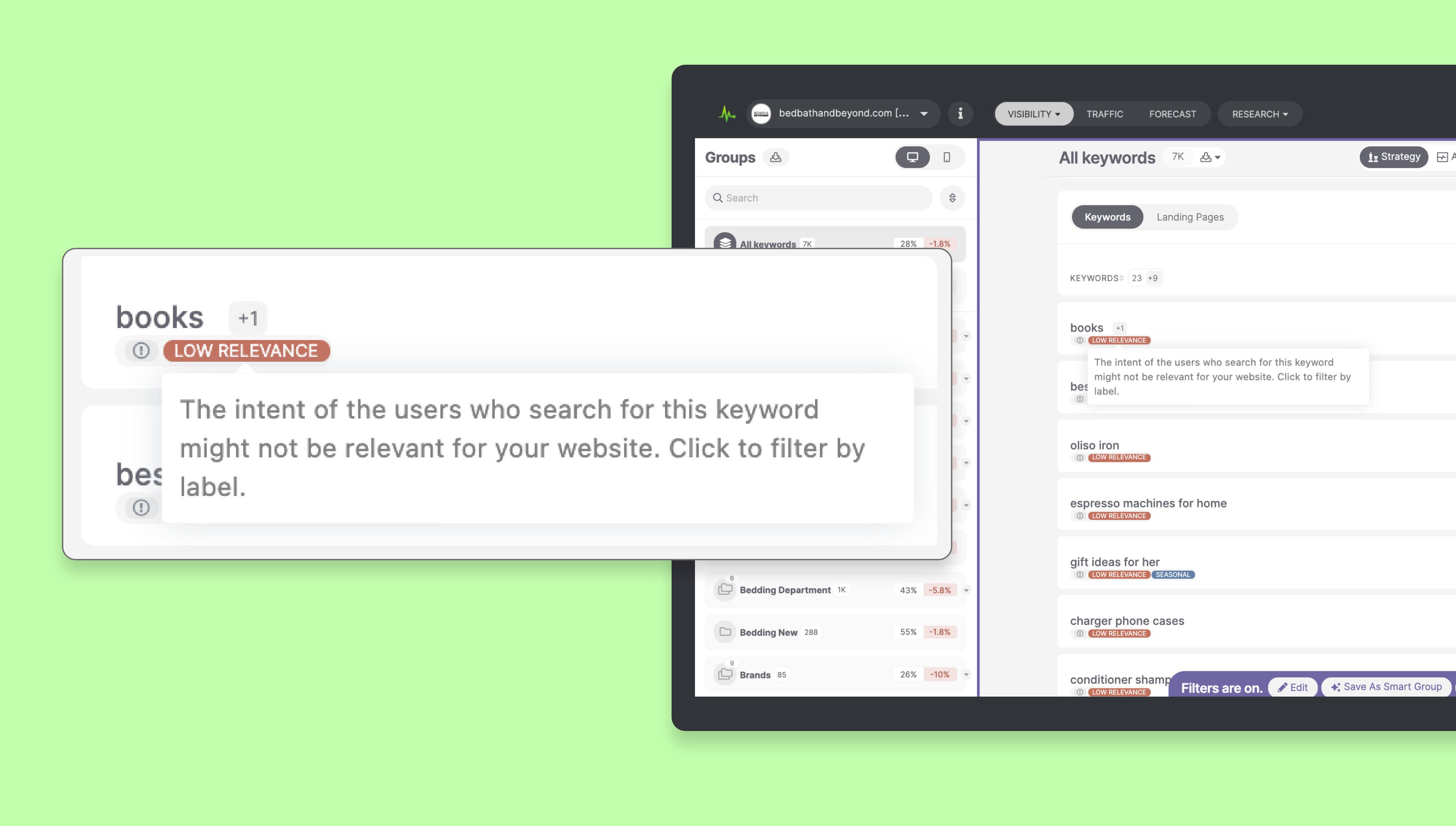 Is It Time to Completely Rethink Your Keyword Management Process?