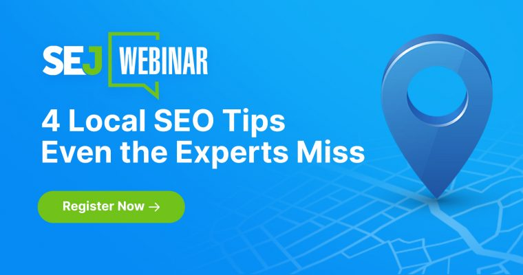4 Local SEO Tips Even the Experts Miss