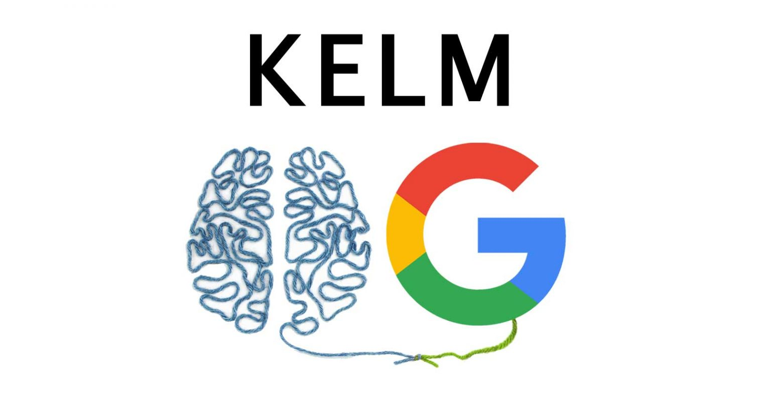 Google KELM Reduces Bias and Improves Factual Accuracy