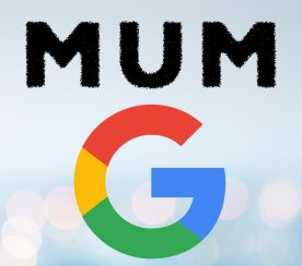 Research Papers May Show What Google MUM Is