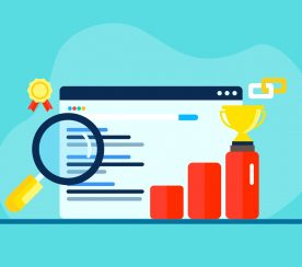 How Do You Outrank Bigger Sites for High Competition Keywords?