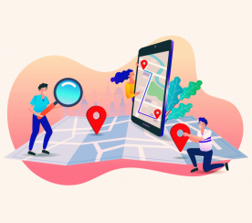 How to Use Google Maps: Features For Businesses