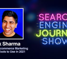 The Best Ecommerce Marketing Apps & Tools to Use in 2021 with Nik Sharma [Podcast]