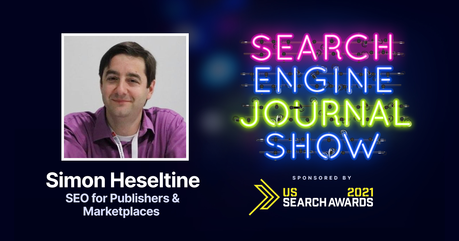 SEO for Publishers and Marketplaces with Simon Heseltine [Podcast]