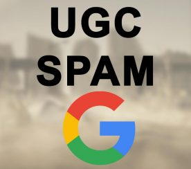 Google Warns of Manual Actions for UGC Spam