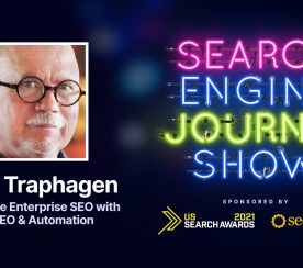 How to Scale Enterprise SEO with Edge SEO and Automation [Podcast]