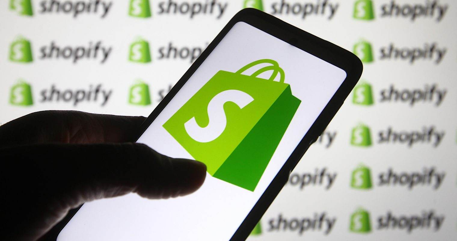 Shopify Sites Can Now Edit Their Robots.txt File