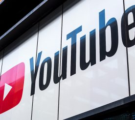 YouTube's 5 Tips to Help Smaller Channels Grow