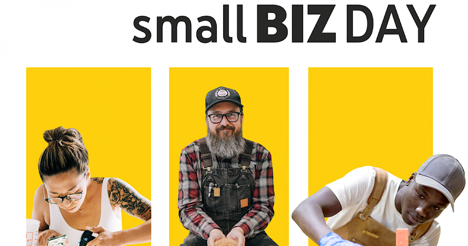 """YouTube Holds First-Ever """"Small Biz Day"""" On June 24"""