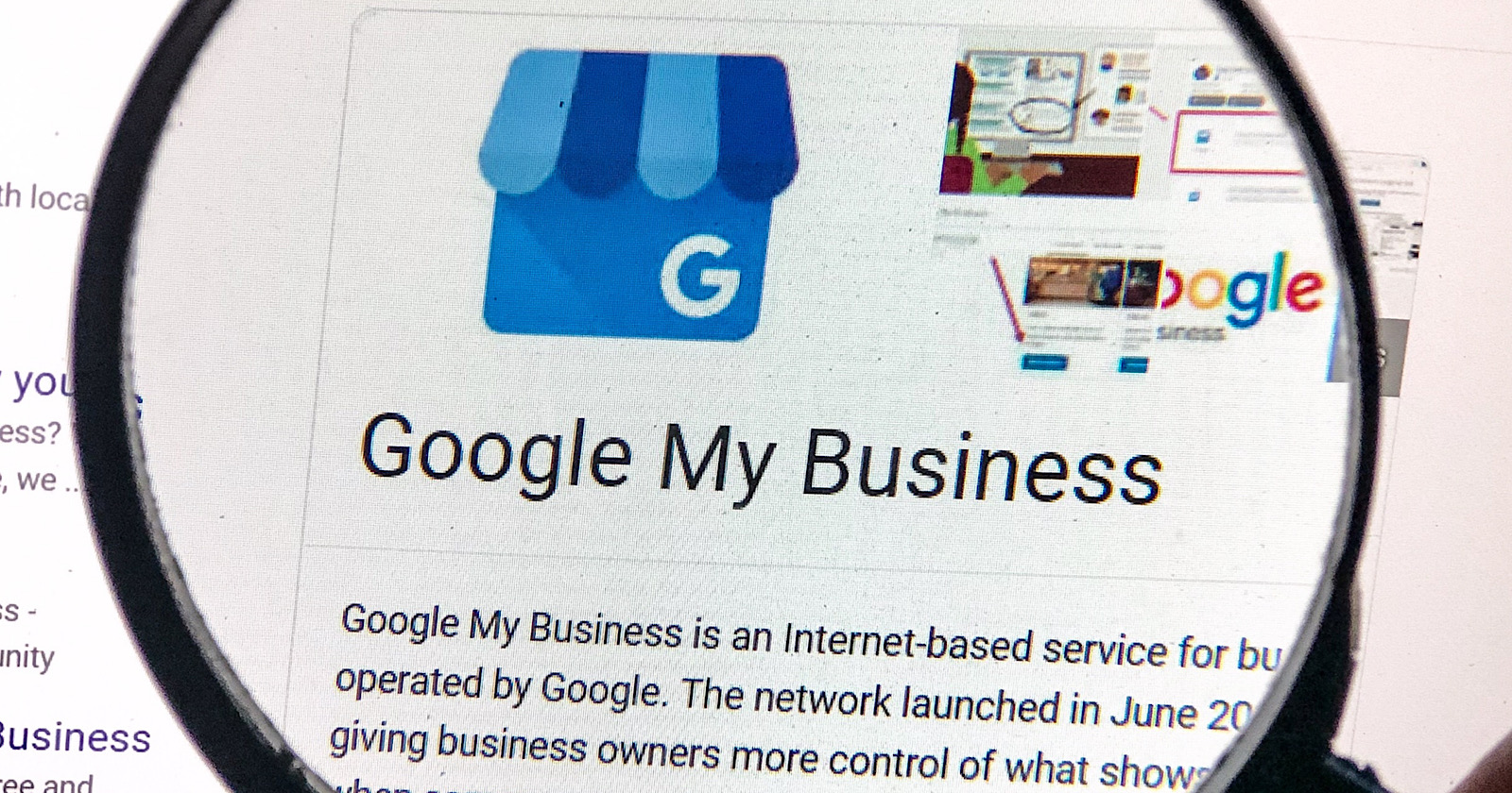 Google Adds More Ways to Edit Business Profiles in Search via @sejournal, @MattGSouthern