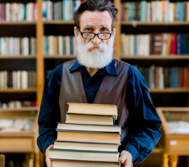 Google Is a Librarian: Teaching SEO to Non-Specialists