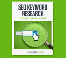 SEO Keyword Research: The Ultimate Guide [Ebook]