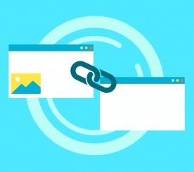 How to Earn Links Organically & Resist the Dark Side
