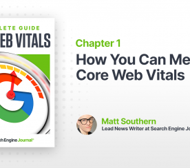 How You Can Measure Core Web Vitals