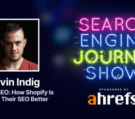 Shopify SEO – How Shopify Is Making Their SEO Better [Podcast]