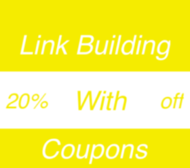 Coupon Link Building for Ecommerce: A Step-by-Step Guide