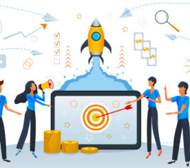 How to Support Your Go-To-Market Strategy with SEO
