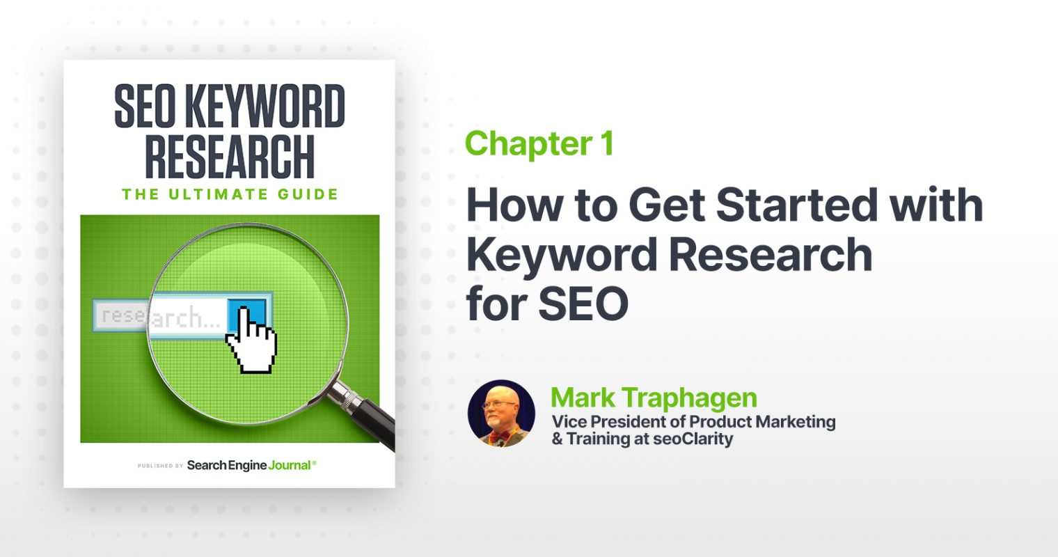 How to Get Started With Keyword Research for SEO