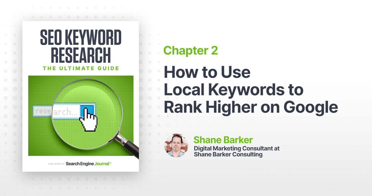 How to Use Local Keywords to Rank Higher on Google
