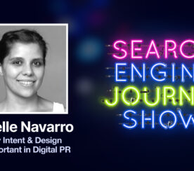 Why Intent and Design Is Important in Digital PR [Podcast]