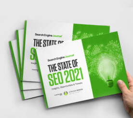 State of SEO Client Insights: Budgets, Traffic & SEO Tactics