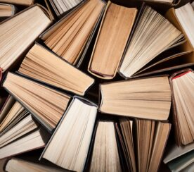 Google Celebrates National Book Lovers' Day By Revealing Search Data And More