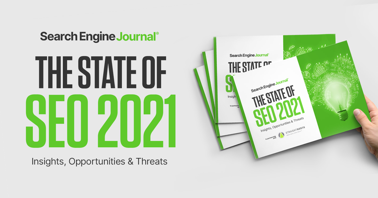 The Condition of Search engine marketing 2021 [New Search Engine Journal Research]