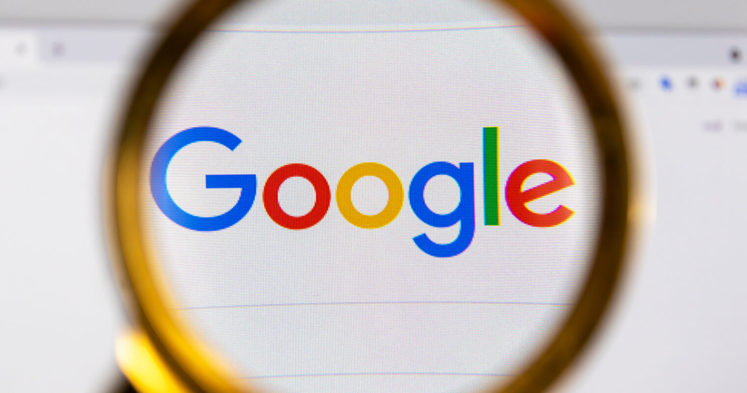 Google Confirms Update to Generating Web Page Titles