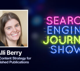 SEO & Content Strategy for Established Publications [Podcast]