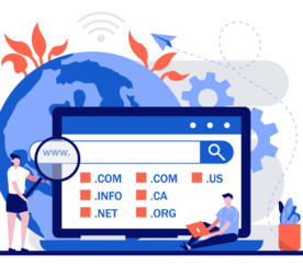Does Using .us TLD Versus .com Affect My Site's SEO?
