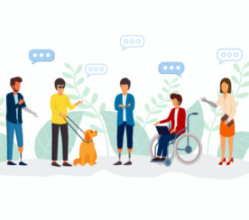 Web Accessibility for the Human Experience: When We Can Help