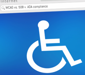How to Avoid Costly WCAG, ADA & 508 Accessibility Penalties