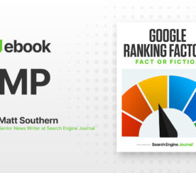 AMP: Is It a Google Ranking Factor?