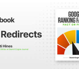 Are 301 Redirects a Google Ranking Factor?
