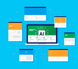 How to Build SEO-Friendly Internal Link Structures Using AI