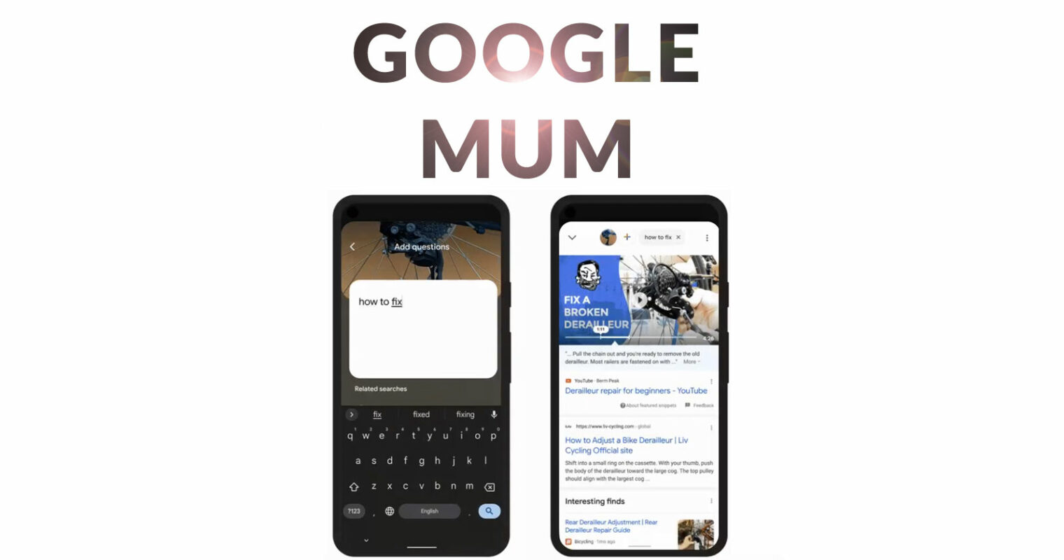 Google MUM is Coming to Lens