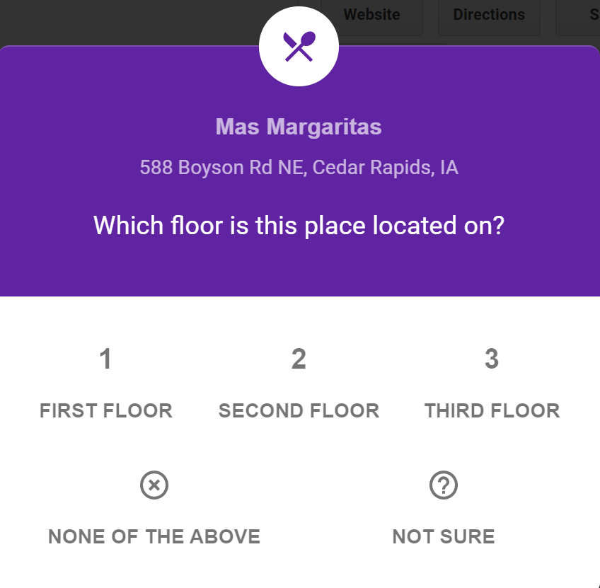 Tell Google About A Business With Know This Place Feature