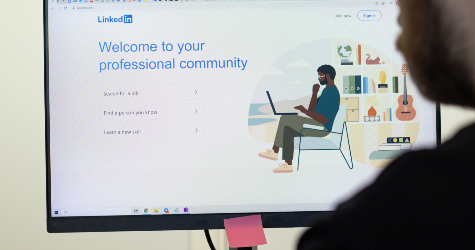 LinkedIn Pages Can Now Publish Long-Form Content