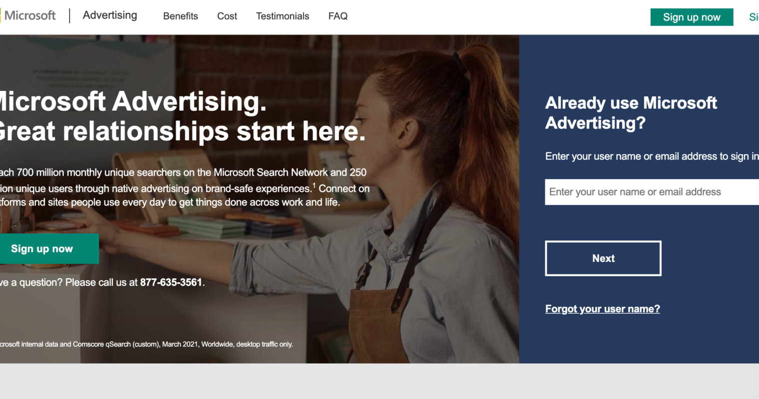Microsoft Ads Announces Plans to Move to New Feedback Platform