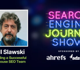Google Patents & Future-Proofing Your SEO [Podcast]