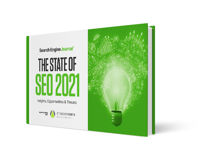 The State of SEO Report
