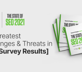 The Greatest Challenges & Threats in SEO [Survey Results]